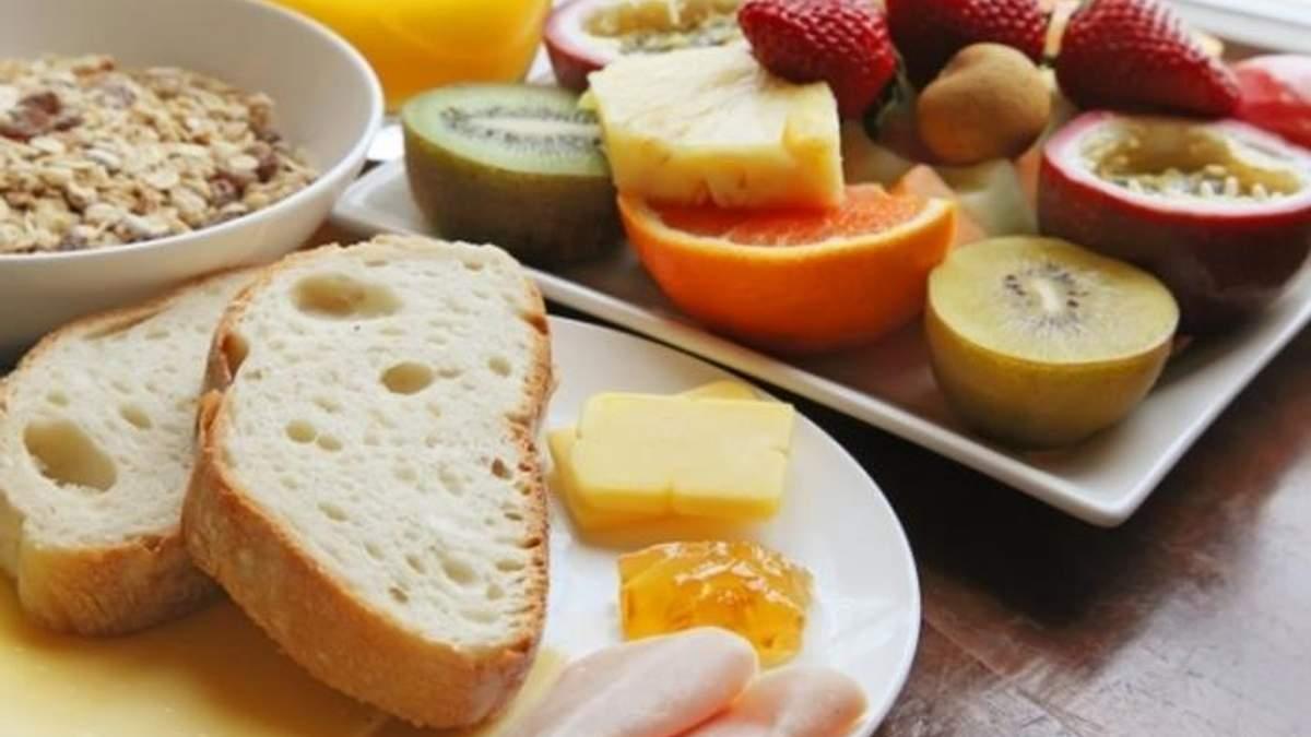 Что не стоит есть утром: список опасных продуктов