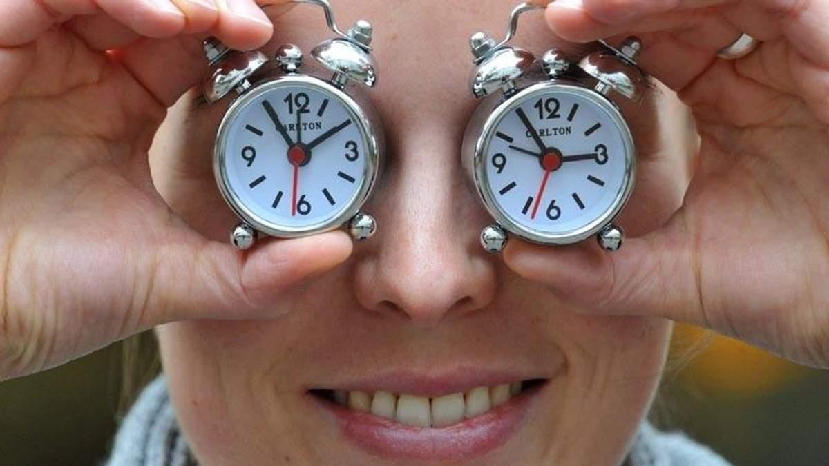 ТОП-5 советов, как пережить переход на летнее время