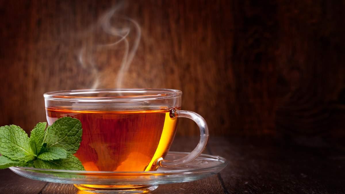 Як правильно заварювати чай: корисні підказки