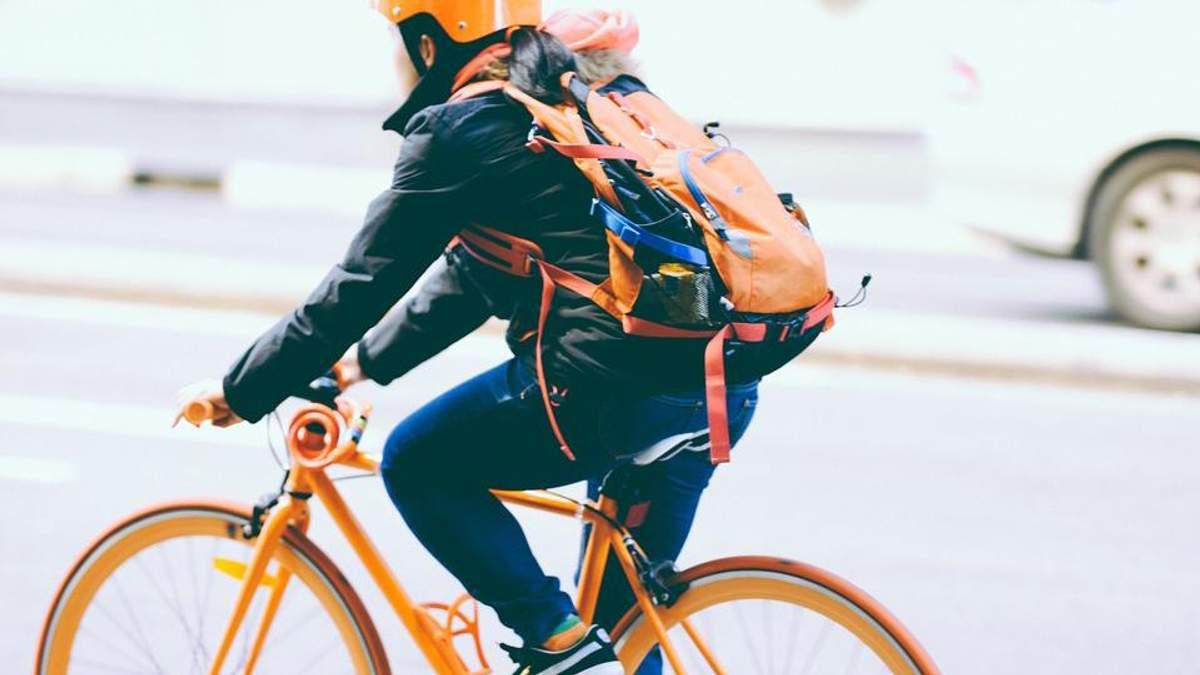 Езда на велосипеде имеет невероятную лечебную силу, – ученые