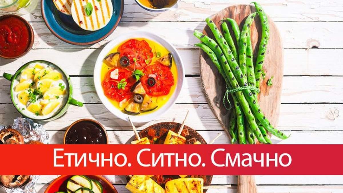 Рецепты для пикника: рецепты вегетарианских блюд на природе
