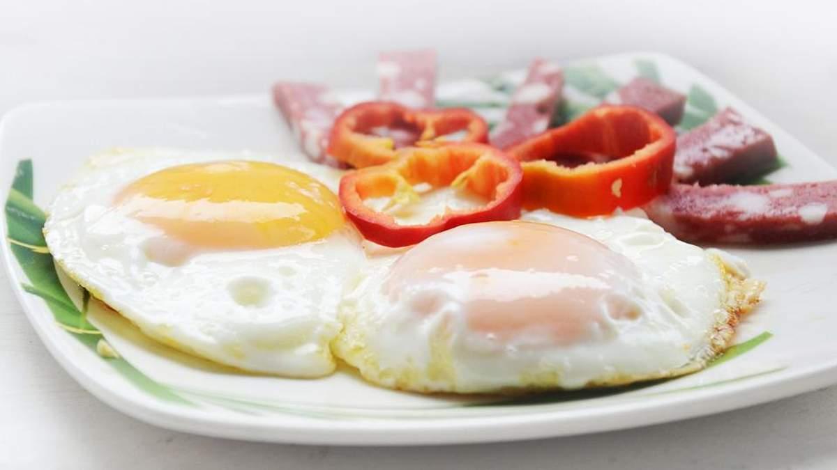 Науковець вивела формулу ідеального сніданку