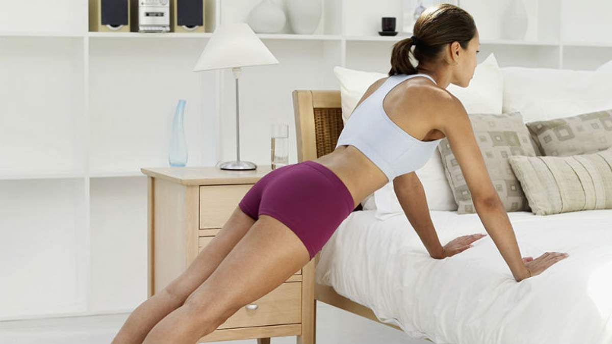 Эффективная утренняя зарядка: главные правила и комплекс упражнений