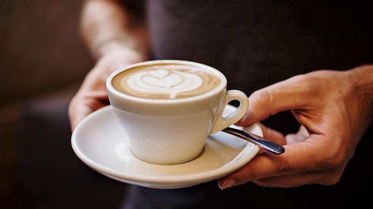 9 ознак того, що у вас передозування кофеїном