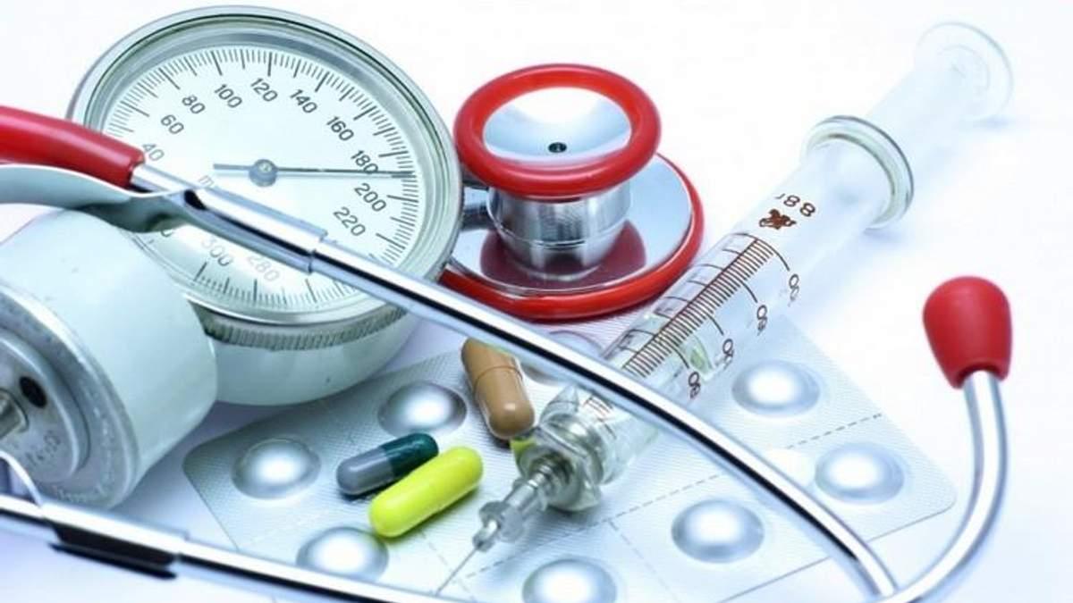 Де лікуються ті, хто голосуватиме за медичну реформу?