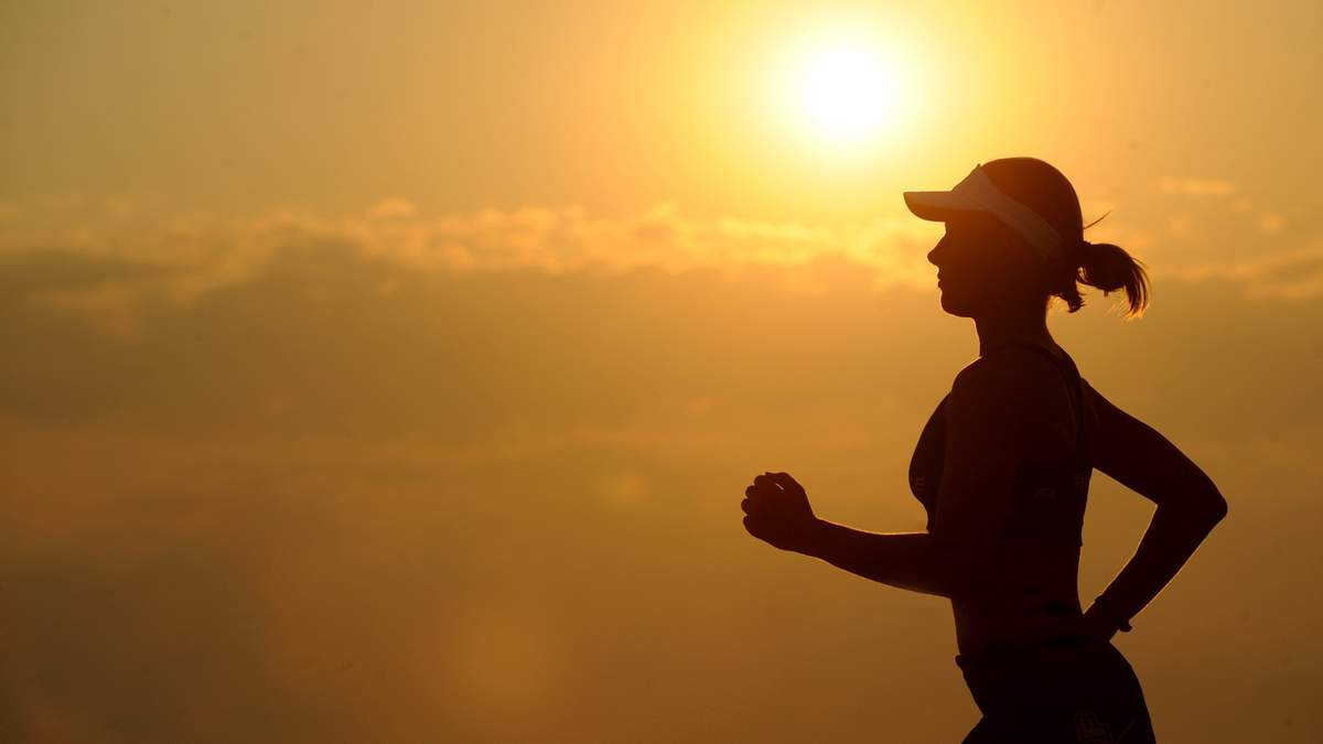 В чому основний плюс ранкової пробіжки