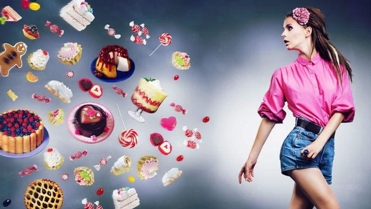3 головні помилки в харчуванні, що заважають вам схуднути