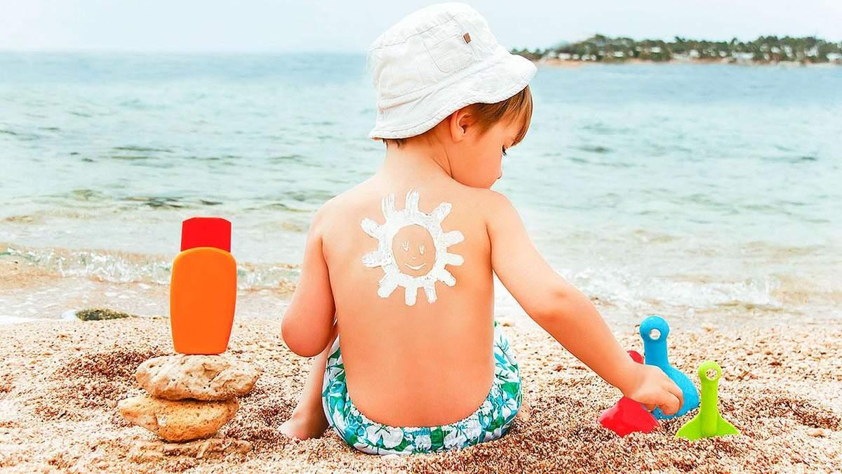 Сонцезахисний крем – як правильно вибрати і правила засмаги