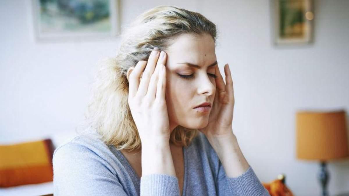 Чому зранку болить голова: три основні причини