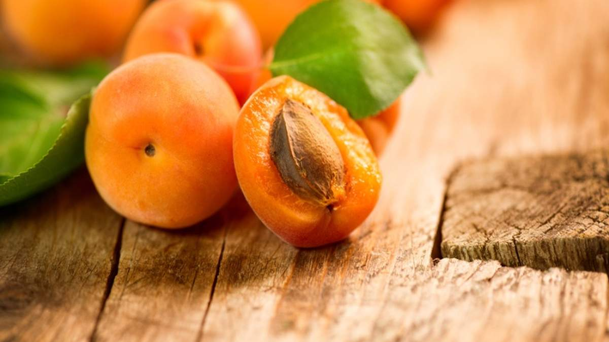 Абрикоси: кому і чому не можна їсти абрикоси - дієтолог
