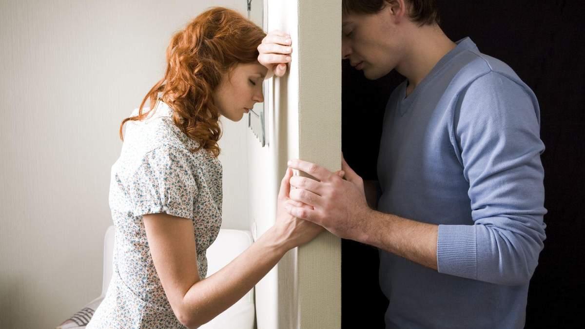 Хто винний в подружній зраді: думки чоловіків і жінок