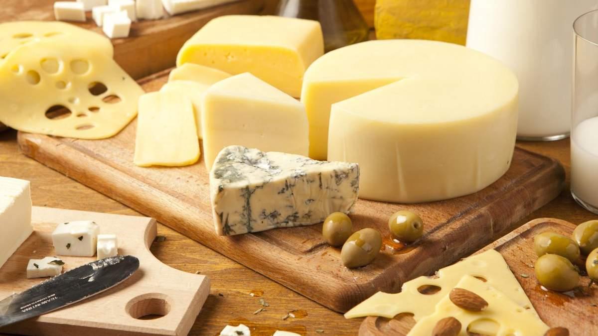 5 ежедневных продуктов, которые подделывают чаще всего