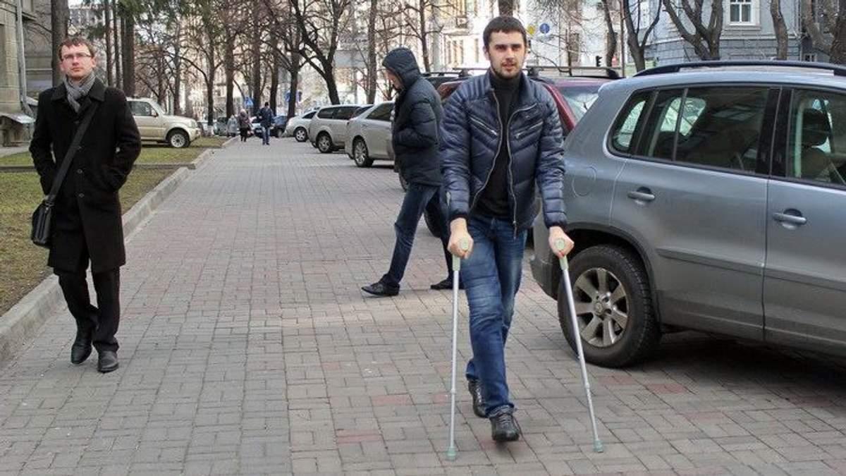 СМИ обнародовали подробности ранения Дейдея