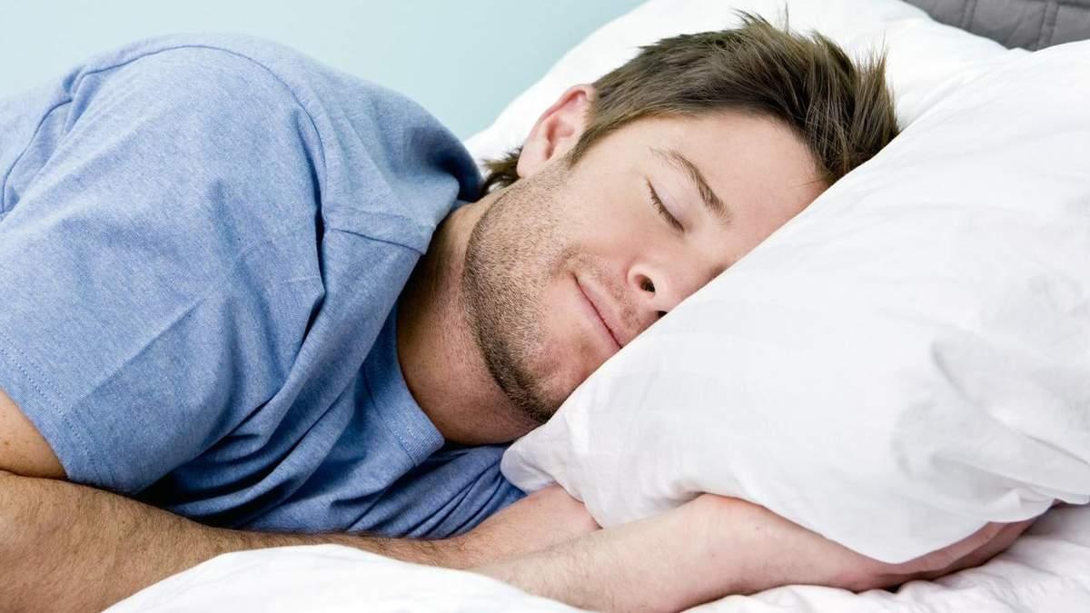 Ціль в житті покращує сон, – дослідження вчених