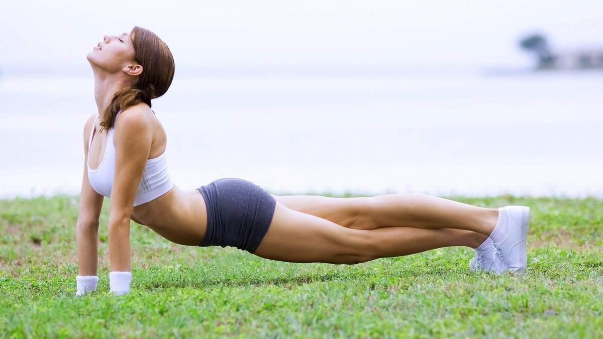 4 фітнес-вправи, які ніколи не принесуть результатів