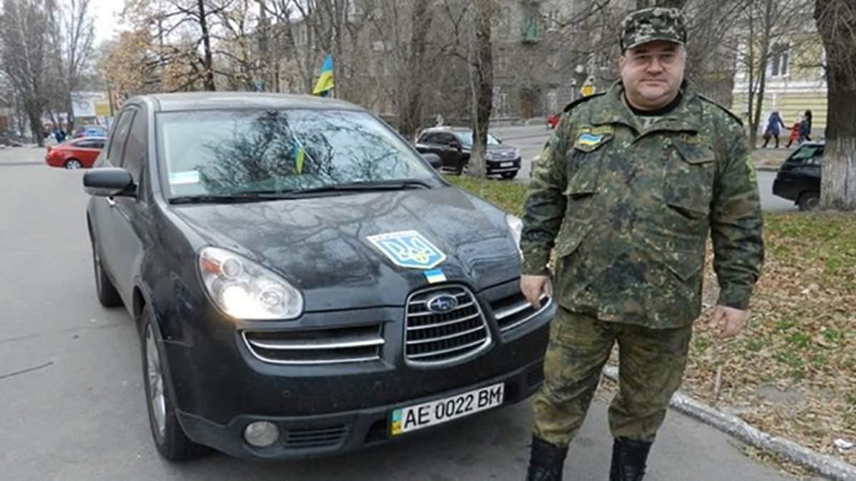 Перестрелка в Днепре на Гагарина: причина убийства - Эдмонд Саакян