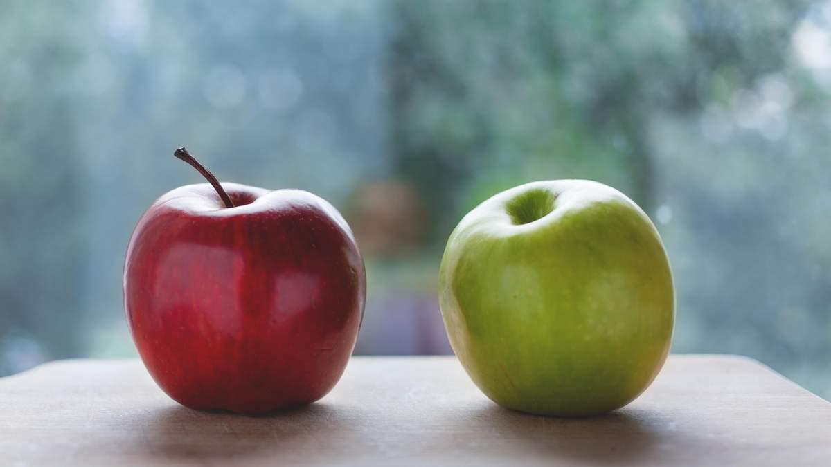Який фрукт допоможе зберегти молодість