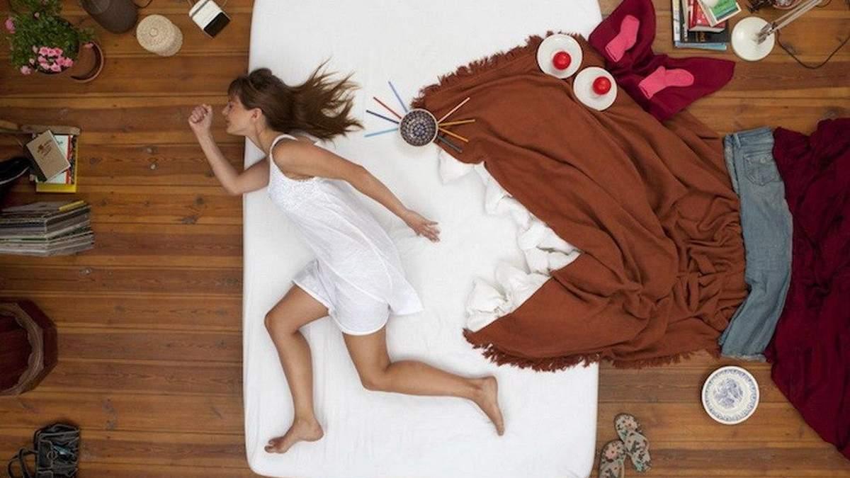 Чим небезпечний довгий сон: дослідження вчених