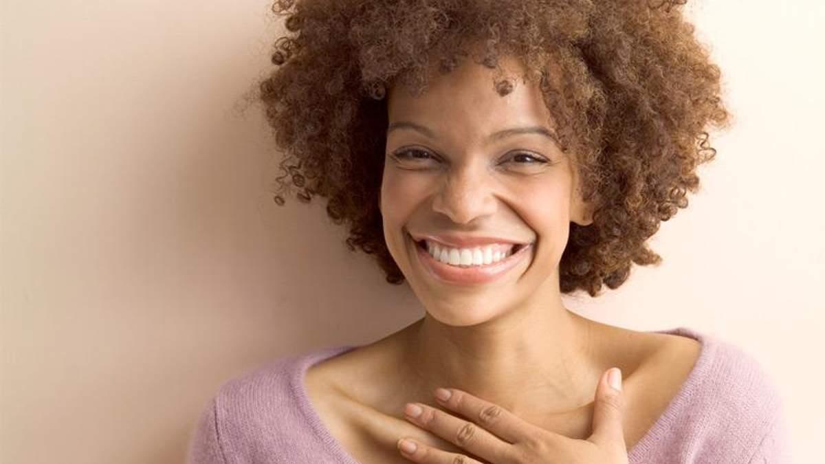 Яка у вас усмішка: вчені виявили три типи