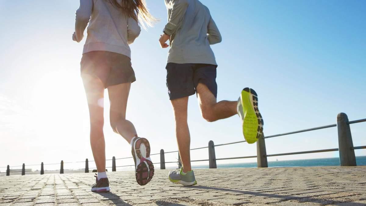 8 корисних порад, які зроблять вашу пробіжку легкою та правильною