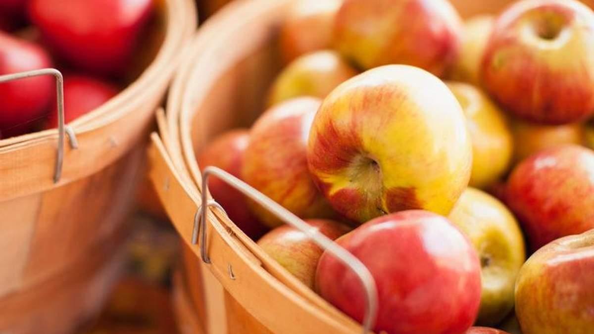 Які вітаміни потрібні восени та в чому їх можна знайти: перелік продуктів