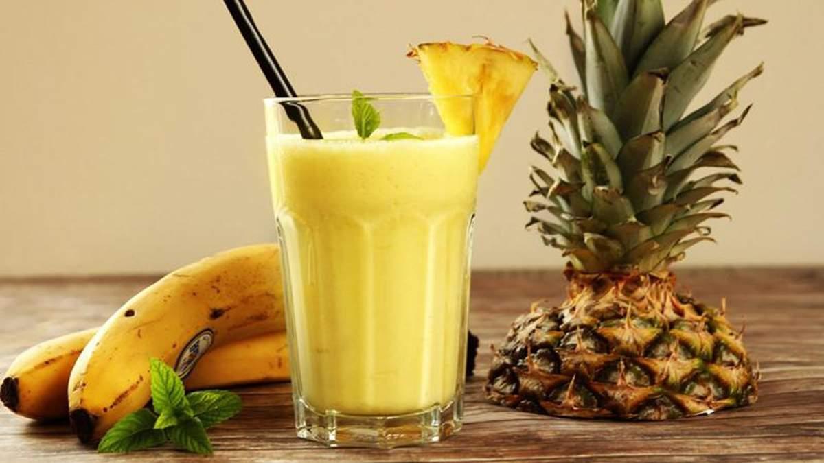 Напиток молодости: как приготовить ананасовый квас