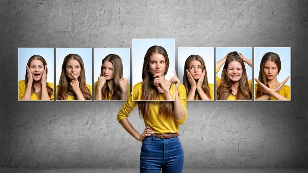 Існує 27 різних емоцій замість 6 прийнятих: неочікувані висновки вчених