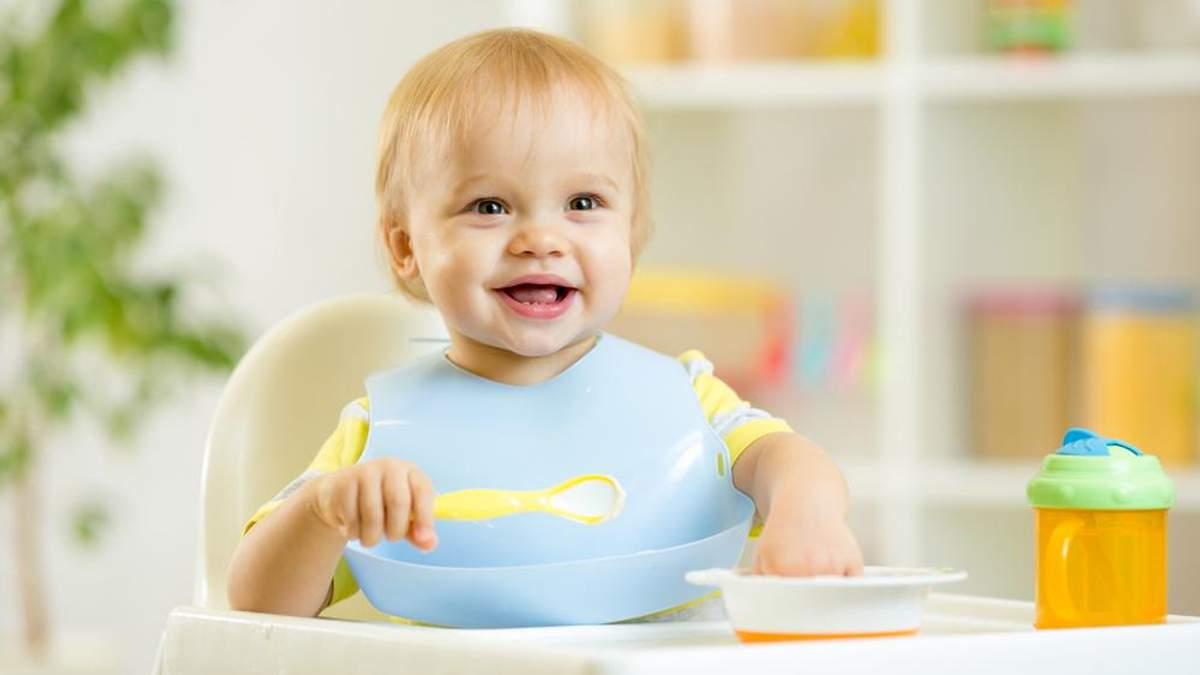 Експерт розповів, чому перші 1000 днів малюків є найважливішими