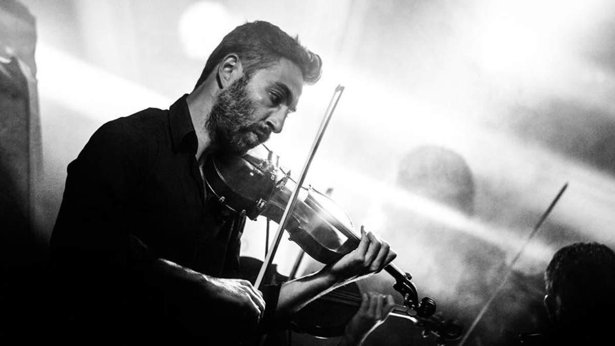 Музика робить чоловіків більш привабливими в очах жінок, – вчені