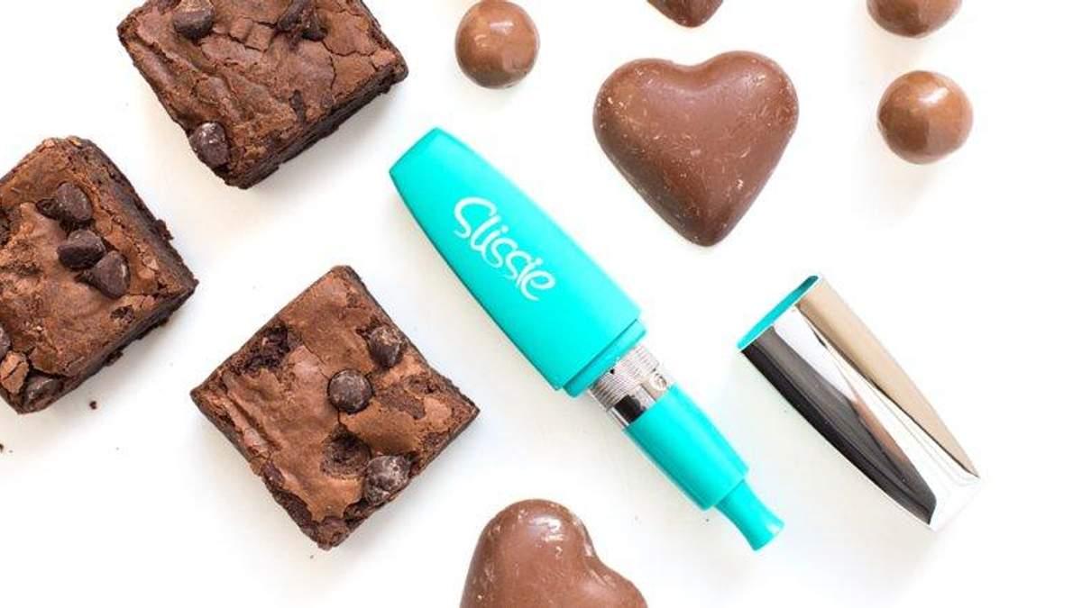 Покурить шоколад и мороженое: в Британии появились электронные сигареты для похудения