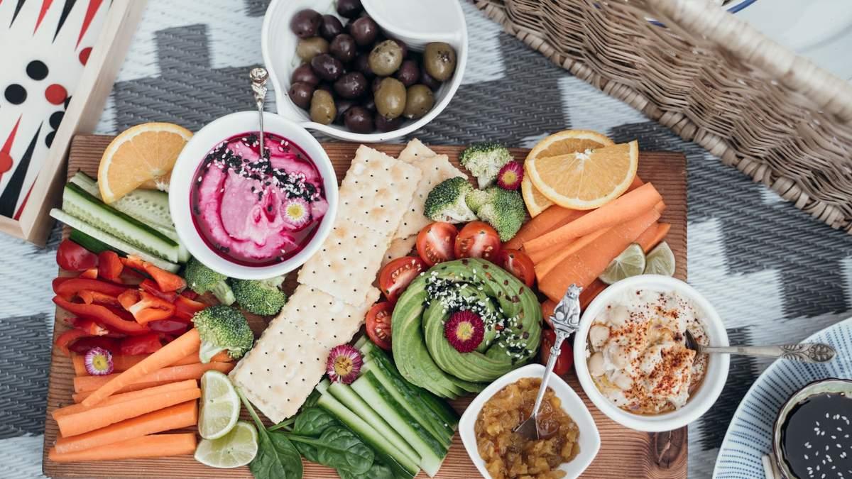 1 октября – день вегетарианства