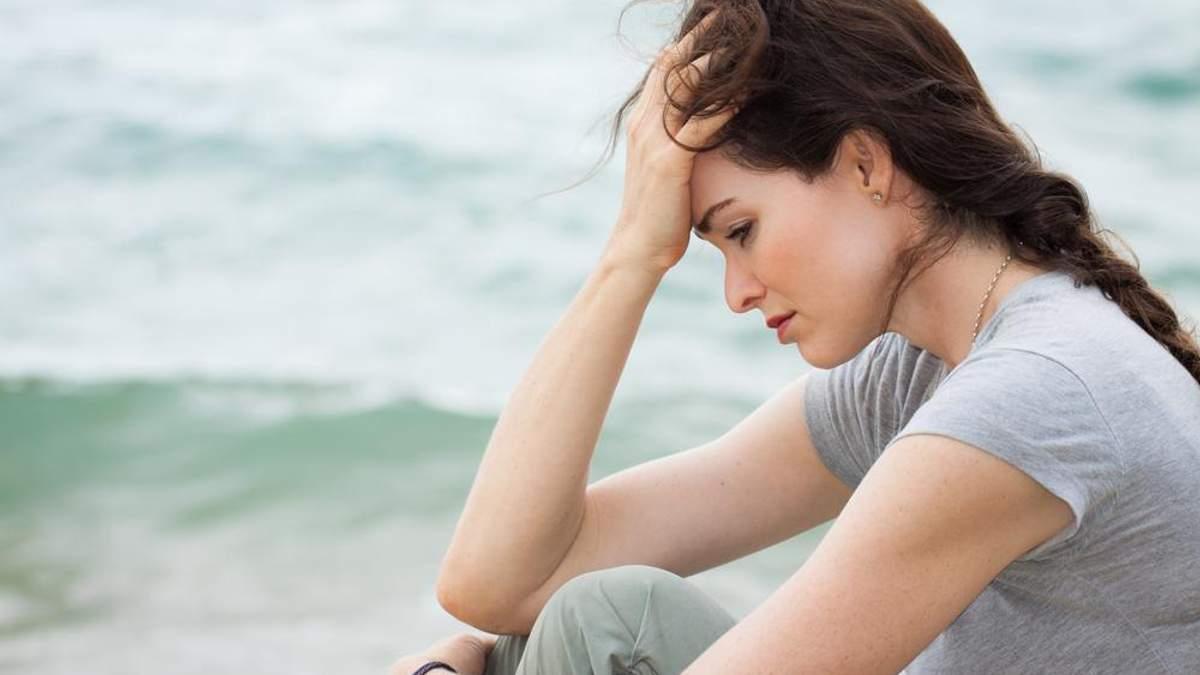 Самотність також впливає на роботу імунітету