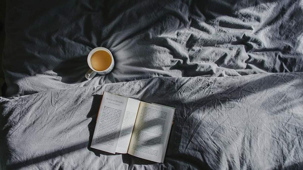 Спать в прохладной комнате – полезно