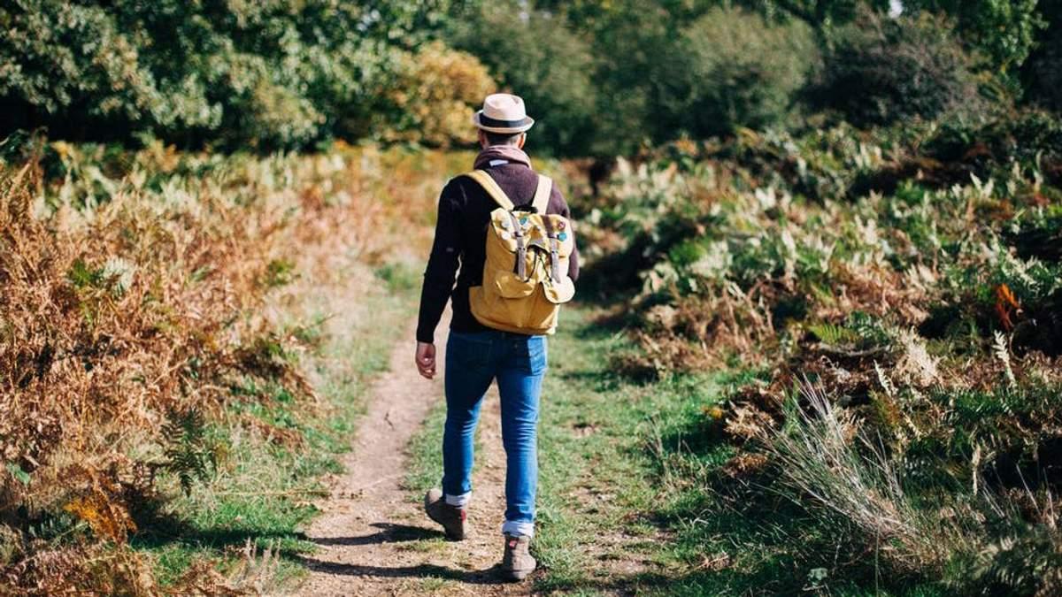 6 способов, как правильно ходить, чтобы терять вес