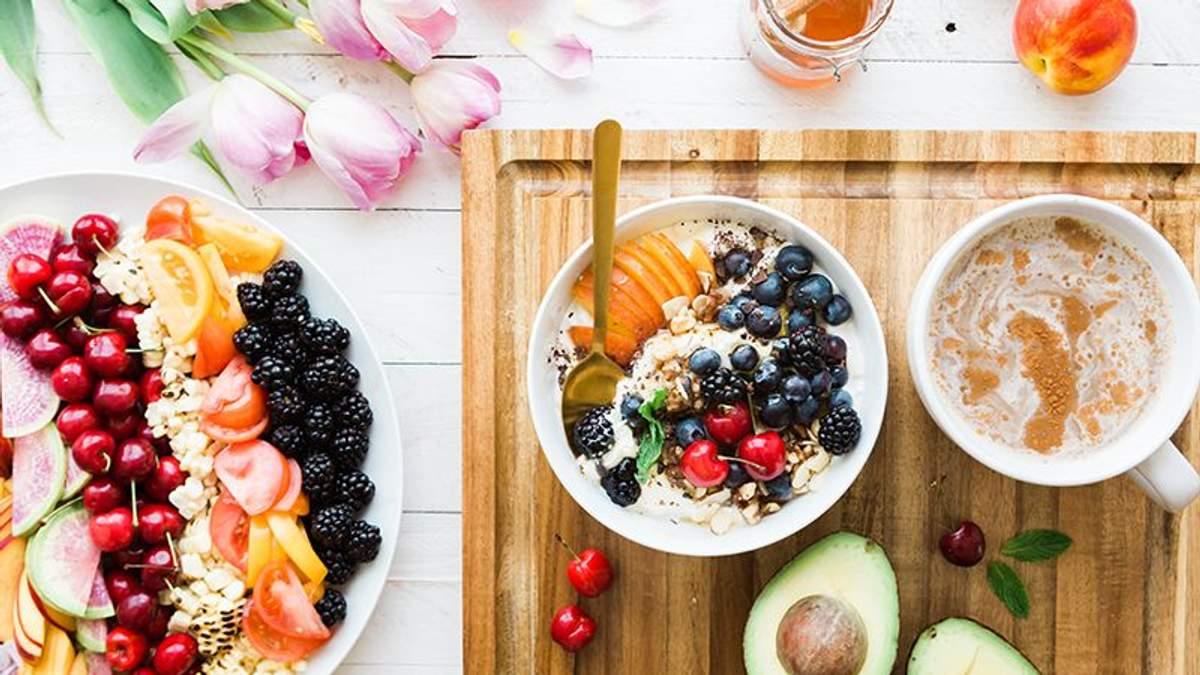 Три мифа о здоровом питании, в которые стоит перестать верить
