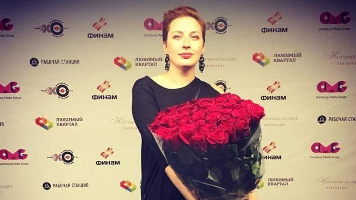 Тетяна Фельгенгауер