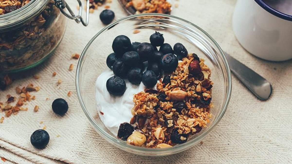 Як приготувати смачний сніданок