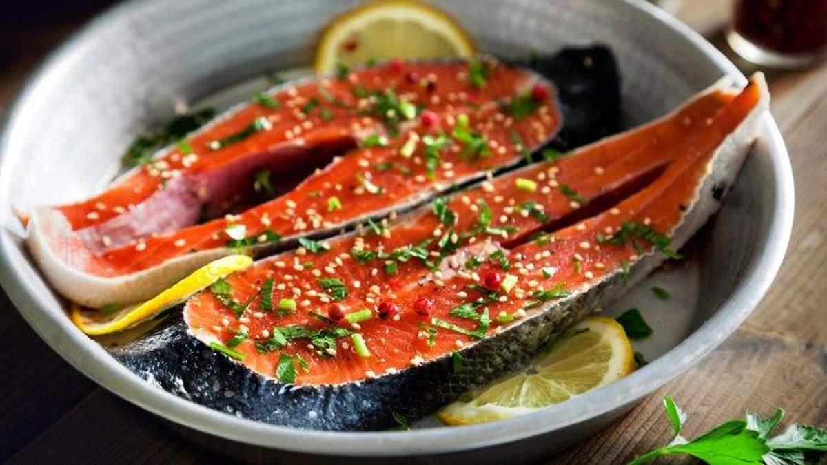 Які продукти допоможуть подолати запалення