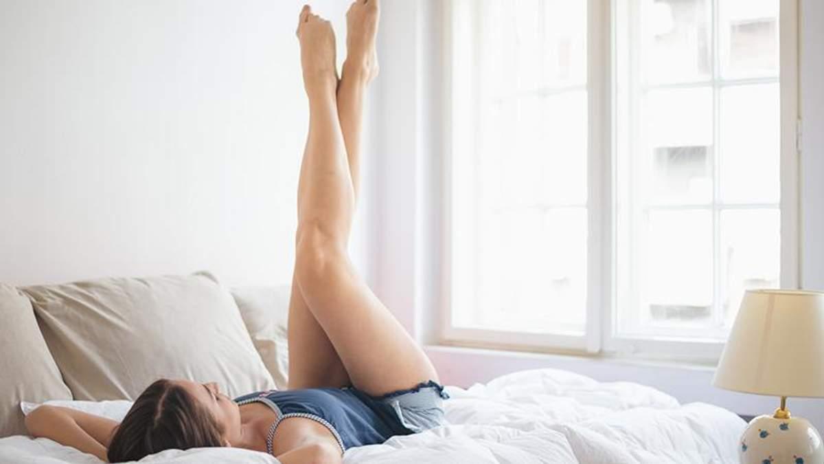 Які хвороби може спровокувати відсутність сексу