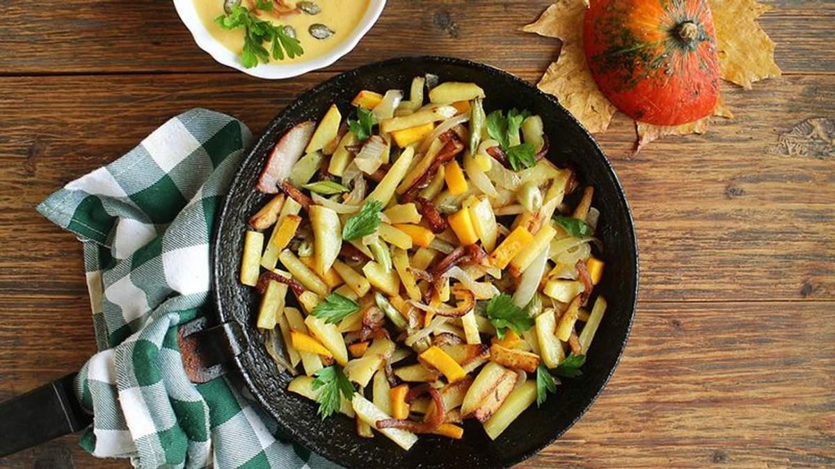 Три міфи про картоплю, які варто забути