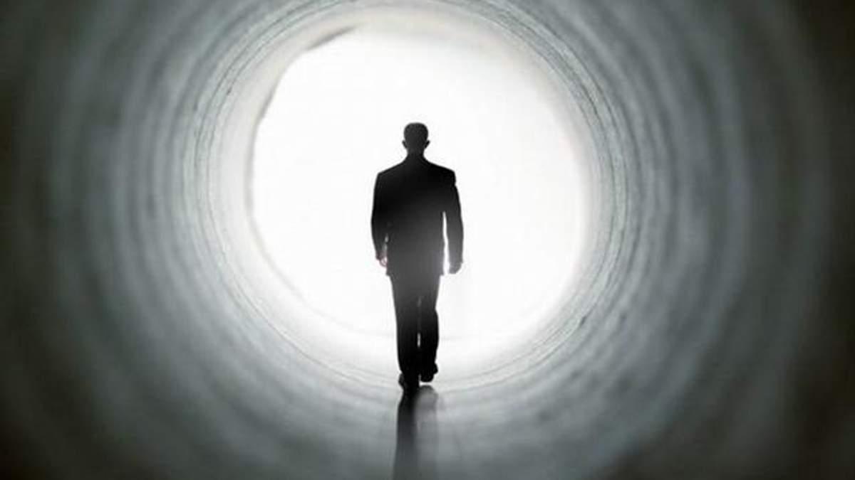 Що відбувається після смерті: що відчуває людина - висновок вчених