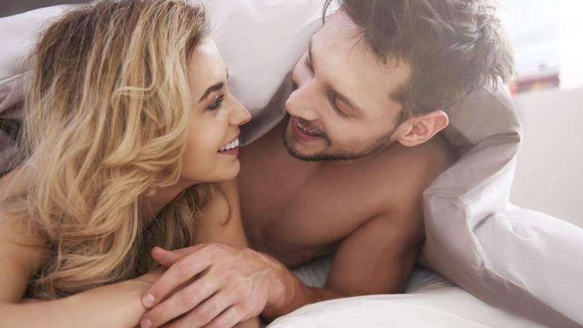 Скільки разів на тиждень можна займатись сексом: висновок вчених