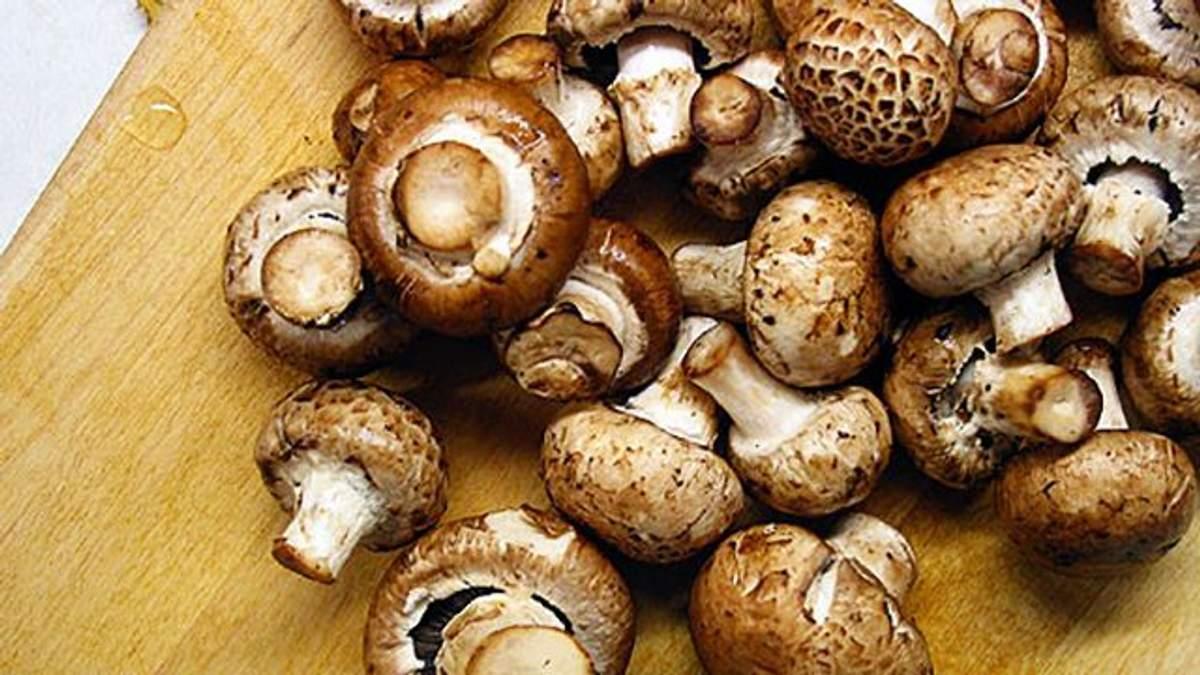 Вживання грибів здатне зберігати молодість, – вчені