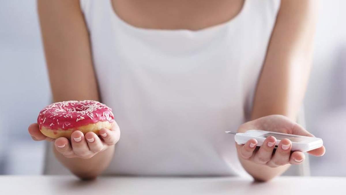 Какая еда может вылечить диабет 2-го типа: ответ ученых