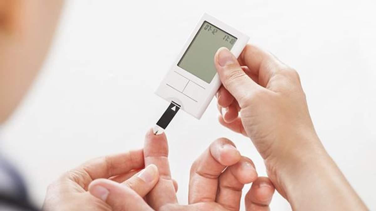 Діабет: типи, симптоми та профілактика - все про діабет