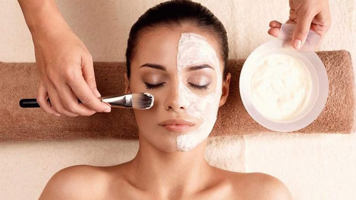 Пилинг зимой: 5 рецептов отличных масок для лица