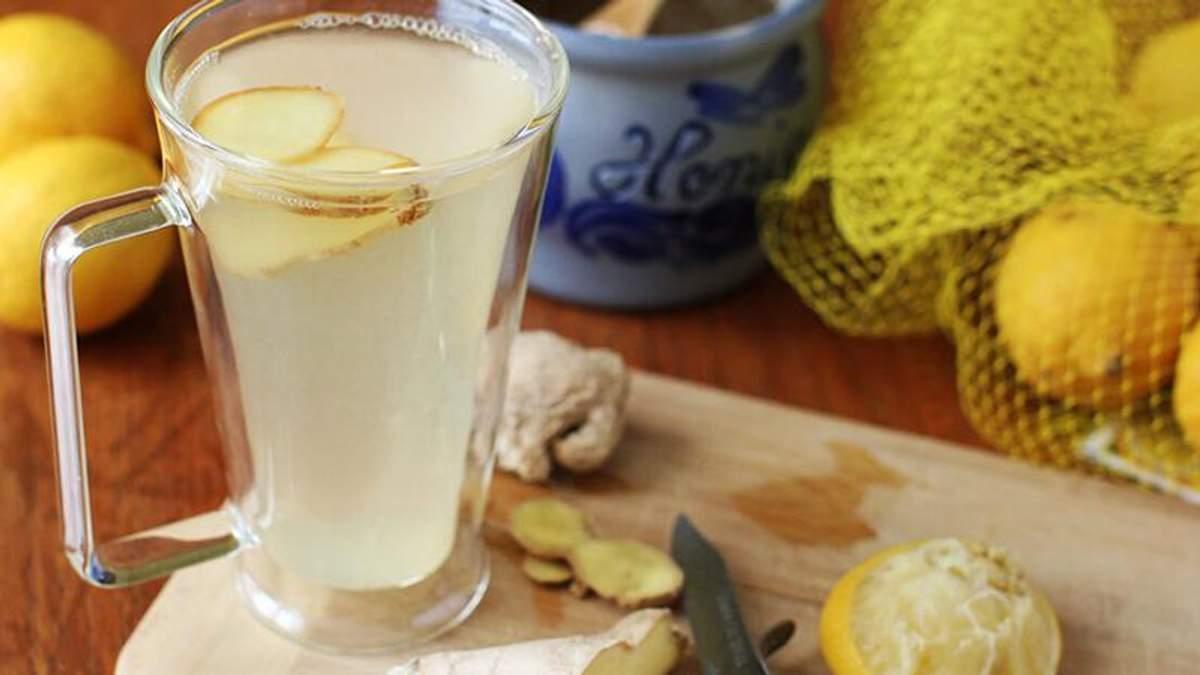 Что надо пить утром для похудения