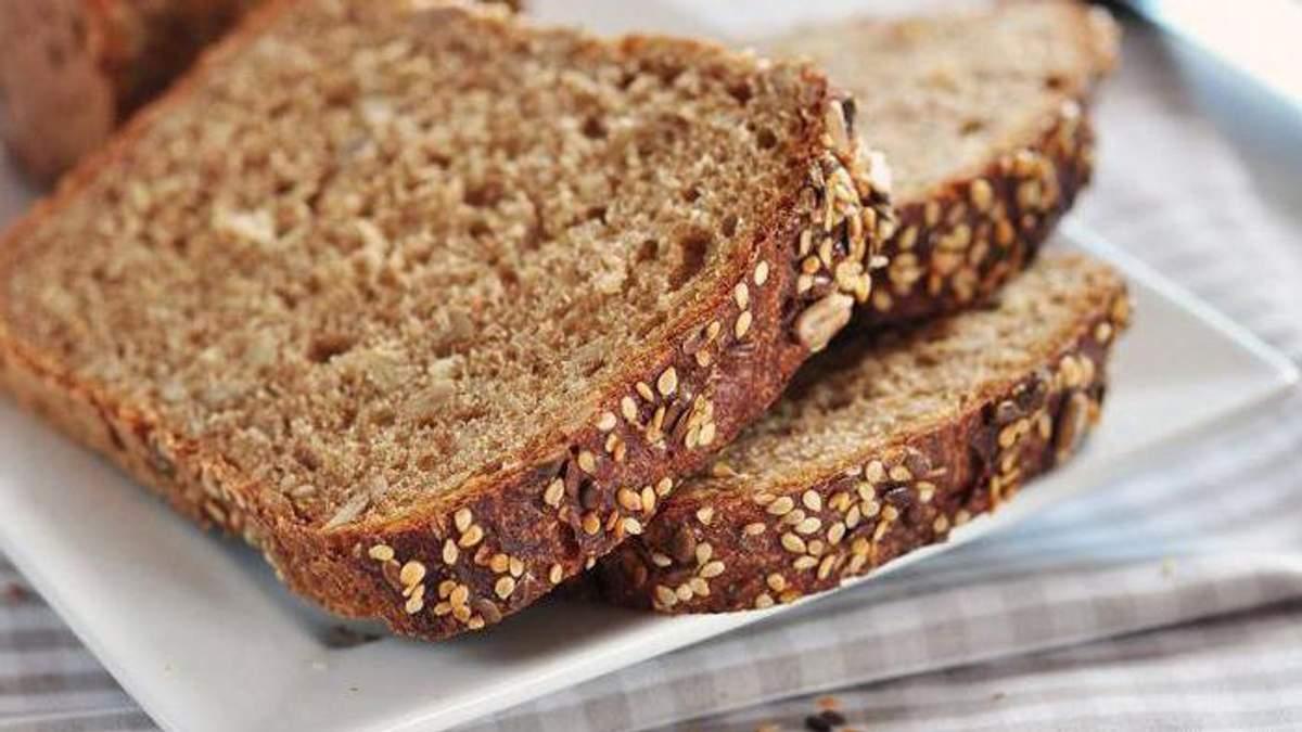 Какой хлеб можно есть, даже если вы сидите на диете