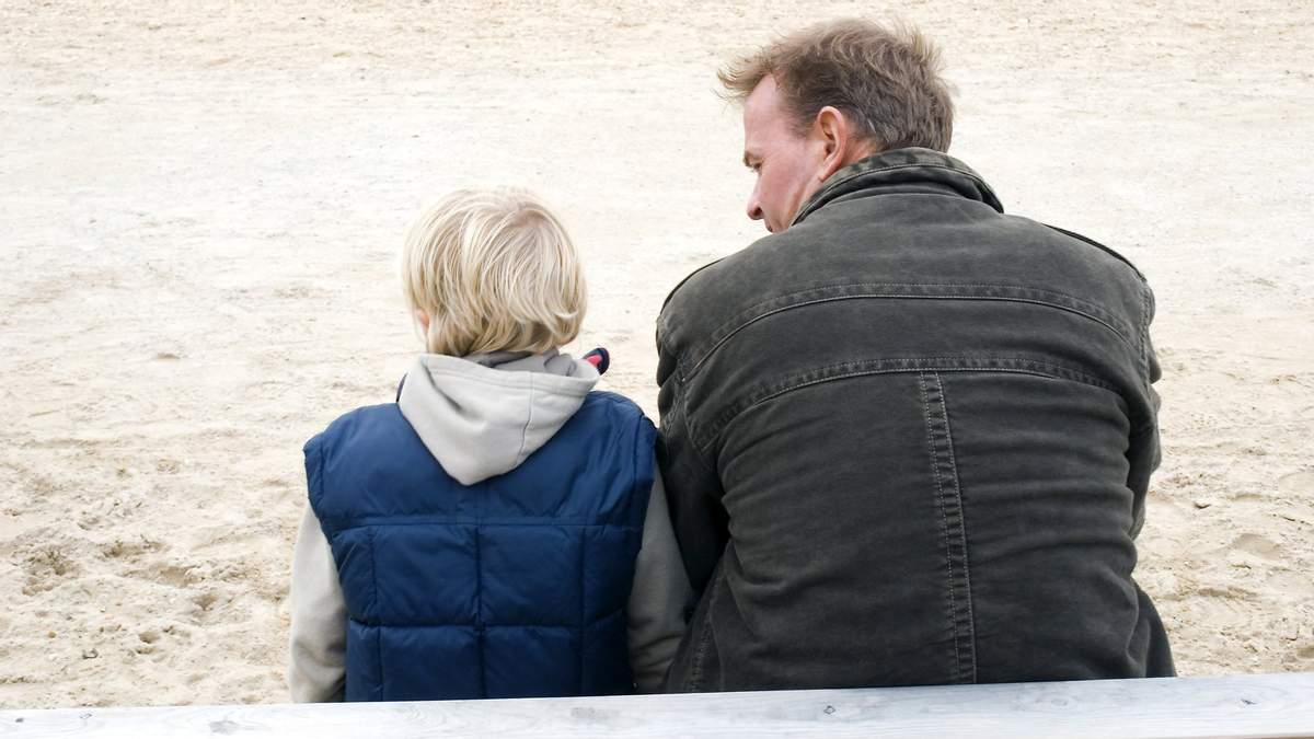 Вчені з'ясували, як стрес, пережитий батьком, впливає на здоров'я потомства