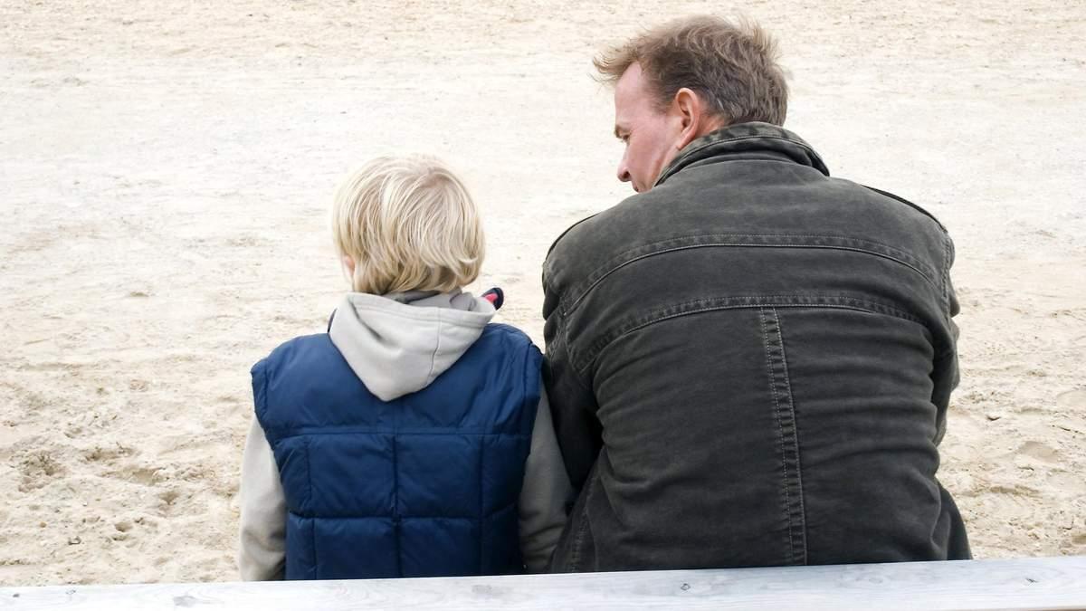 Ученые выяснили, как стресс, пережитый отцом, влияет на здоровье потомства